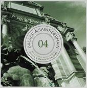 Balade à Saint-Germain : Boulevard Saint Michel - Swing & existentialisme. vol.4