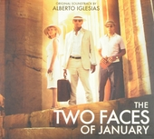 The two faces of January : original soundtrack