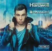 Hardwell presents revealed. vol.5