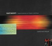 Partimenti : Improvisations on basso continuo