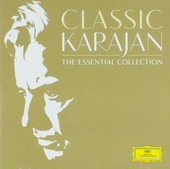 Classic Karajan : the essential collection