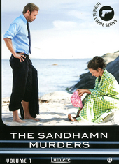 The Sandhamn murders. Volume 1