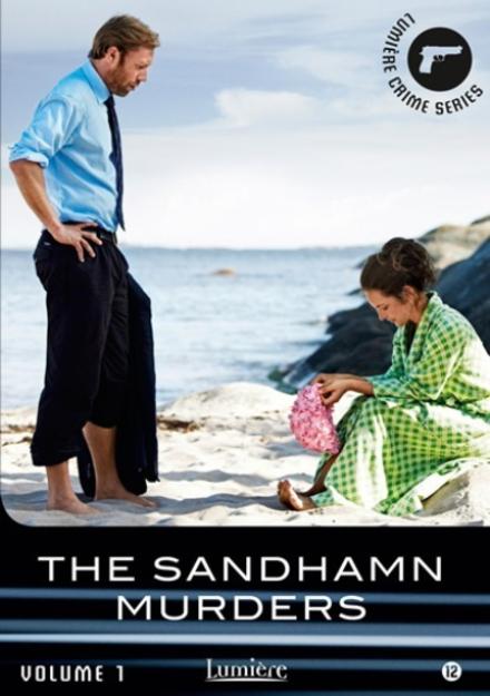 The Sandhamn murders. Volume 1