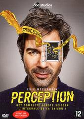 Perception. Het complete eerste seizoen