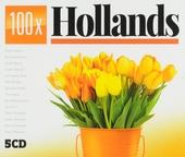 100 x Hollands