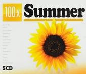 100 x Summer