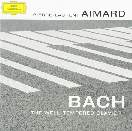 The well-tempered clavier I
