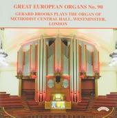 Great European organs no.90. vol.90