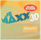 De maxx [van] Studio Brussel : long player. 30, Origins of house and techno