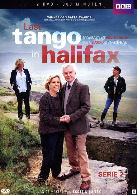 Last tango in Halifax. Serie 2