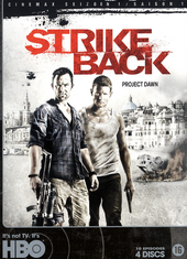 Strike back. Seizoen 1