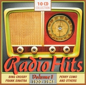 Radio hits. Vol. 1, 1920-1945