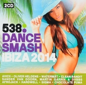 Radio 538 dance smash : Ibiza 2014