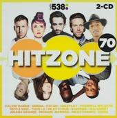 Hitzone. vol.70