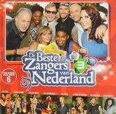 De beste zangers van Nederland : Seizoen 6