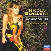 Homecoming : a Scottish fantasy