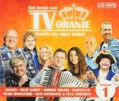 Het beste van TV oranje. vol.1