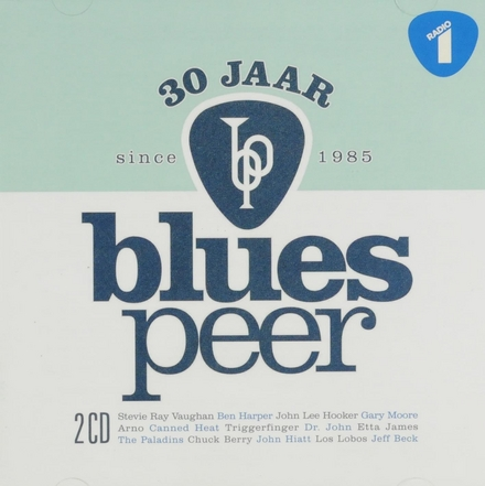 30 jaar blues Peer