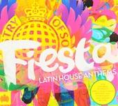 Fiesta : Latin house anthems