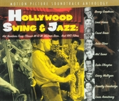 Hollywood swing & jazz : hot numbers from classic MGM, Warner Bros., and RKO films