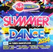 Fun radio summer dance 2014