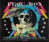 Prog-box : 5 hours of progressive music