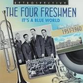 It's a blue world : Their 30 finest 1951-1960