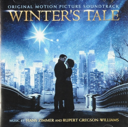 Winter's tale : original motion picture soundtrack