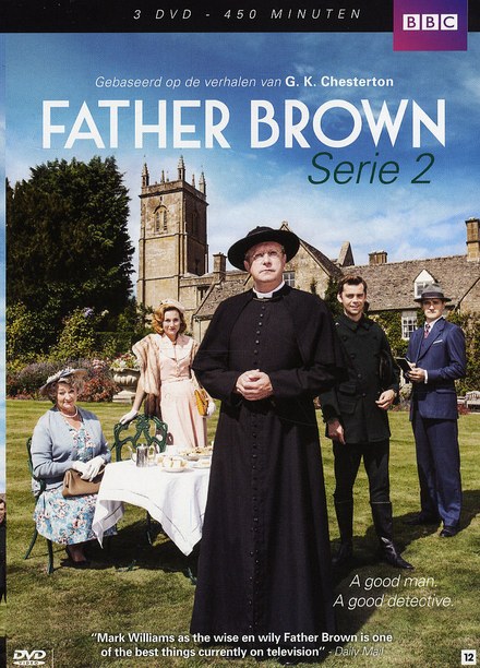 Father Brown. Serie 2