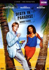 Death in paradise. Series 3