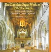 The complete organ works of Herbert Sumsion. vol.2