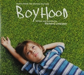 Boyhood : music from the motion picture