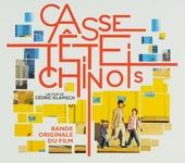 Casse tête chinois : bande originale du film