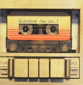 Guardians of the galaxy : original motion picture soundtrack. Vol. 1, Awesome mix