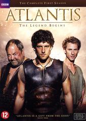 Atlantis. The complete first season