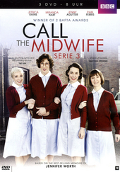 Call the midwife. Serie 3