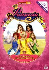 Het gouden prinsessenkroontje