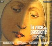 La voce della passione : Passionsgesänge zwischen Mittelalter und sizilianischer Folklore