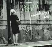 Sotto voce : Complicated day