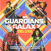 Guardians of the galaxy : songs from the motion picture