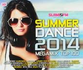 Summerdance 2014 megamix top 100