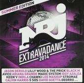NRJ extravadance 2014 : Summer edition