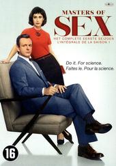 Masters of sex. Het complete eerste seizoen