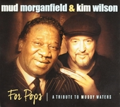 For Pops : a tribute to Muddy Waters