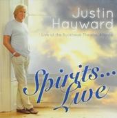 Spirits ... live : live at the Buchhead Theatre, Atlanta