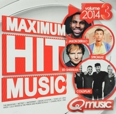 Maximum hit music 2014. Volume 3