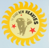 The Brand New Heavis