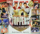 Toppers in concert 2014 : het meezingfeest van het jaar : made in Holland : het complete concert