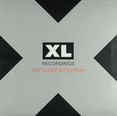 XL Recordings : pay close attention