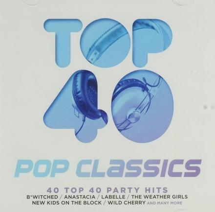 Top 40 pop classics